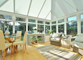 Thumbnail 3 bed detached bungalow for sale in Ashford Gardens, Cobham