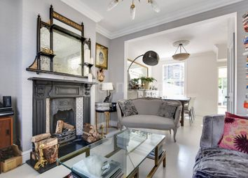 Thumbnail 3 bed terraced house for sale in Kilravock Street, Queens Park, London