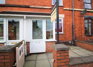 Thumbnail 2 bed terraced house for sale in Sandy Lane, Lowton, Warrington