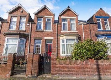 Thumbnail 3 bed terraced house for sale in Ormonde Street, Barnes, Sunderland
