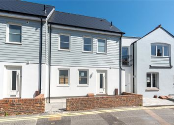 3 bed terraced house for sale in North Road, Preston Village, Brighton, East Sussex BN1