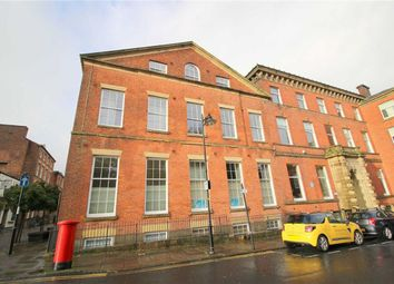 Thumbnail 2 bed flat for sale in Winckley Street, Preston