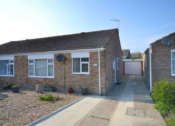 Thumbnail 2 bed semi-detached bungalow for sale in Wellfields Drive, Bridport