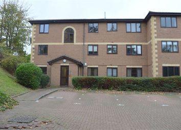 Thumbnail 1 bedroom flat for sale in Winston Close, Dartford, Kent