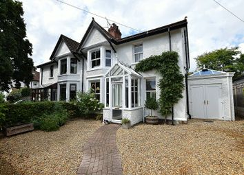 4 bed semi-detached house for sale in Beulah Road, Rhiwbina, Cardiff CF14