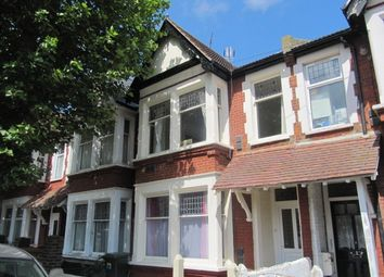 Thumbnail 3 bed flat to rent in Warrior Square, Southend-On-Sea, Essex