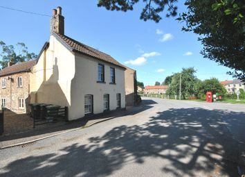 Thumbnail 4 bed detached house for sale in Malthouse Row, Church Road, Wereham, King's Lynn