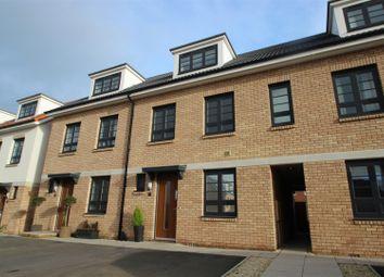 Thumbnail 3 bedroom town house for sale in Barley Bank Meadow, Leegomery, Telford