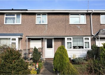 Thumbnail 3 bed terraced house for sale in Martins Road, Ulceby
