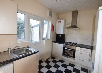 Thumbnail 3 bed terraced house for sale in Gainsborough Avenue, London