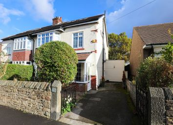 Thumbnail 5 bed semi-detached house for sale in Falkland Road, Sheffield