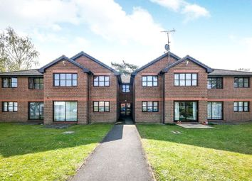 Thumbnail 1 bed flat for sale in Berkshire Road, Camberley, Surrey