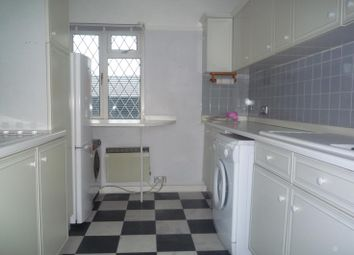 Thumbnail 2 bedroom maisonette to rent in The Parade, London Road, East Grinstead