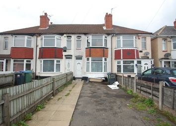 Thumbnail 3 bed terraced house for sale in All Saints Way, West Bromwich
