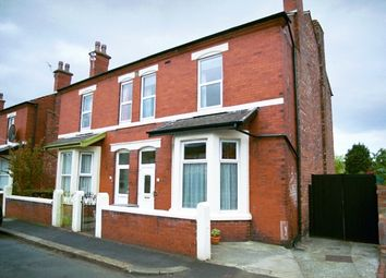 Thumbnail 5 bed semi-detached house to rent in Rimmers Avenue, Southport