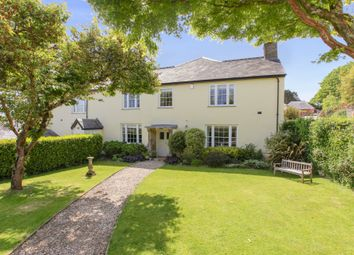 Thumbnail 5 bed property for sale in Gerston, West Alvington, Kingsbridge
