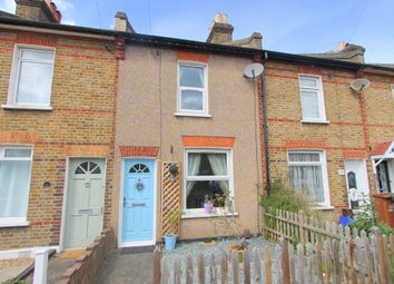 Thumbnail 2 bed terraced house for sale in Wandle Road, Wallington