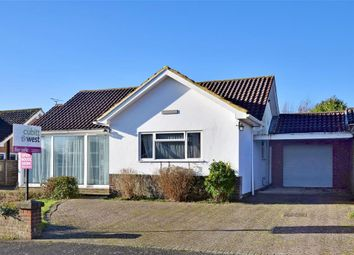 Thumbnail 3 bed bungalow for sale in Orchard Dell, West Chiltington, West Sussex