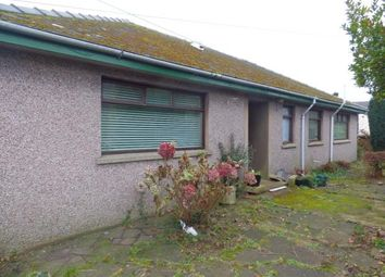 Thumbnail 3 bed detached bungalow for sale in The Villas, Egremont, Cumbria