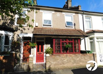 Thumbnail 2 bed terraced house for sale in Branscombe Street, Lewisham, London