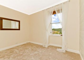 Thumbnail 1 bed flat for sale in High Street, Dalkeith, Midlothian