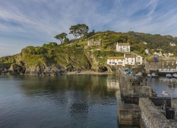 Thumbnail 4 bed property for sale in Quay Road, Polperro, Looe