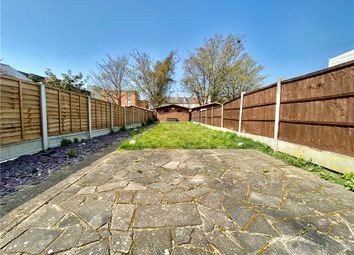 Thumbnail 3 bed terraced house for sale in Ilfracombe Road, Southend-On-Sea, Essex