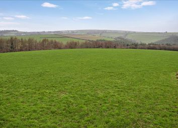 Thumbnail Land for sale in Land At Bokenver Farm, St Martins, Looe, Corwall