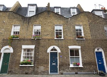 Thumbnail 3 bedroom terraced house for sale in Boston Place, London, London