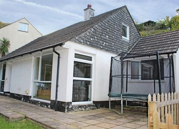 Thumbnail 2 bed detached bungalow for sale in Keveral Gardens, Seaton, Torpoint, Cornwall