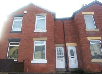 Thumbnail 2 bed terraced house to rent in Bancroft Lane, Mansfield, Nottinghamshire