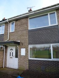 Thumbnail 3 bed terraced house to rent in Clinton Park, Tattershall, Lincoln