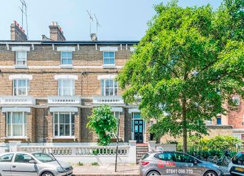 Thumbnail 1 bed flat to rent in Girdlers Road, London
