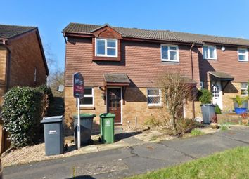 Thumbnail 2 bed end terrace house to rent in Amethyst Grove, Waterlooville