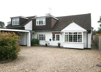 Thumbnail 4 bed property to rent in The Meads, Bricket Wood, St. Albans