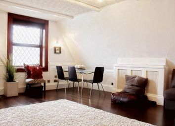 Thumbnail 1 bed flat for sale in Waldegrave Road, Crystal Palace, London