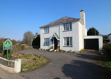 Thumbnail 4 bed detached house for sale in Main Street, Lairg, Sutherland
