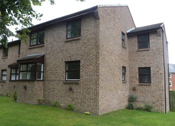 Thumbnail 2 bedroom flat to rent in Skellbank, Ripon