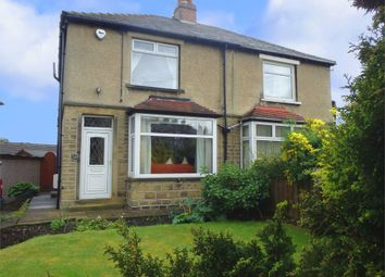 Thumbnail 2 bed semi-detached house for sale in Dyson Street, Dalton, Huddersfield, West Yorkshire