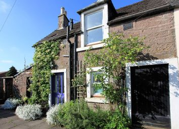 Thumbnail 2 bed end terrace house to rent in Burrell Street, Crieff