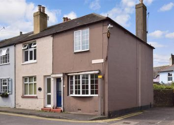 2 bed end terrace house for sale in York Road, Walmer, Deal, Kent CT14