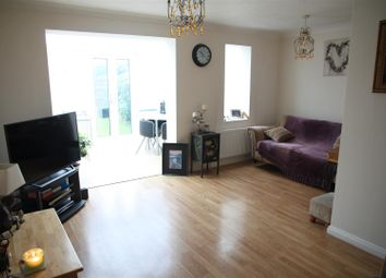 Thumbnail 3 bed terraced house for sale in Norwich Crescent, Rayleigh