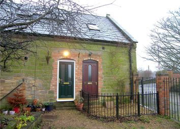 Thumbnail 1 bed end terrace house for sale in Old Stone Bridge, Codnor Park, Ironville, Nottingham