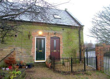 Thumbnail 1 bedroom end terrace house for sale in Old Stone Bridge, Codnor Park, Ironville, Nottingham