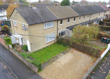 Thumbnail 2 bed end terrace house for sale in Woodfield Road, Crawley