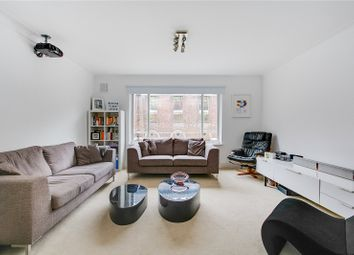 Thumbnail 2 bed flat for sale in Vincent Court, Seymour Place, Marylebone, London