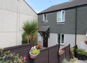Thumbnail 3 bed end terrace house for sale in Trelawney Close, Torpoint