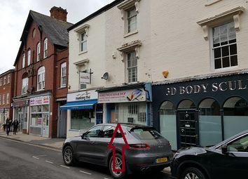 Thumbnail Retail premises for sale in Worcester Road, Bromsgrove