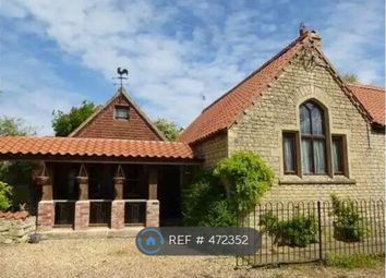 Thumbnail 3 bed semi-detached house to rent in The Old School, Aunsby
