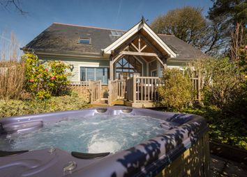 Thumbnail 5 bedroom detached house for sale in Hillfield, Dartmouth